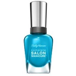 SALLY HANSEN Complete Salon  Manicure Calypsa Blue 14,7 ml