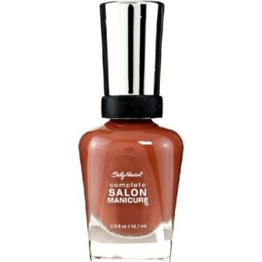 SALLY HANSEN Complete Salon  Manicure Boca Mocha 14,7 ml