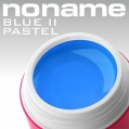Żel UV No Name Color Light Blue 5g
