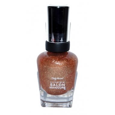 SALLY HANSEN Complete Salon  Manicure Golden Ticket 14,7 ml