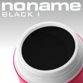 Żel UV No Name Color Black Jack 5g