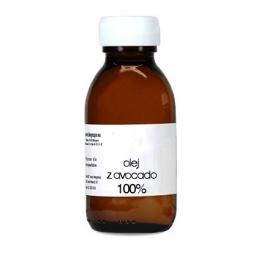Olej Z Awokado 100% 100 ml