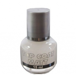 Top Coat Matt 15 ml