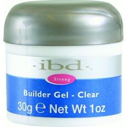 IBD Builder Clear. Przeźroczysty Żel Budujący 30g