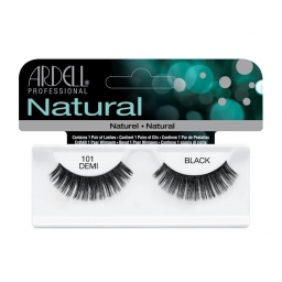 Ardell Natural Demi Black 101