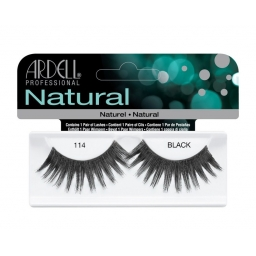 Ardell Natural Demi Black 114