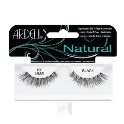 Ardell Natural Demi Black 120