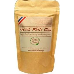 Glinka Biała Oryginalna Francuska 100 g