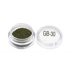 Bulion 1 mm  5 ml GB 30