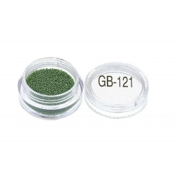 Bulion 1 mm  5 ml GB 121