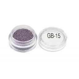 Bulion 1 mm  5 ml GB 15