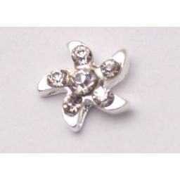 Biżuteria Na Paznokcie Rozgwiazda
