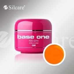 Żel Kolorowy Neon Orange 5g