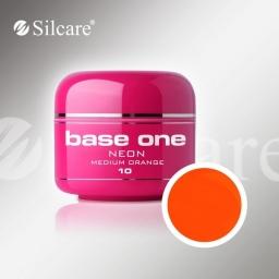 Żel Kolorowy Neon Medium Orange 5g
