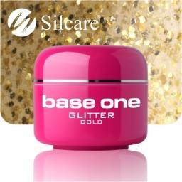 Żel Glitter Gold 5g