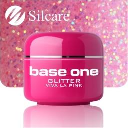 Żel Glitter Viva La Pink 5g