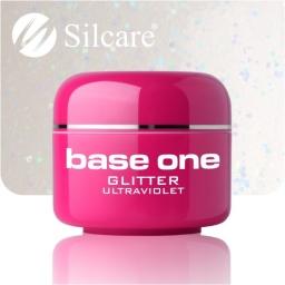 Żel Glitter Ultra Violet 5g
