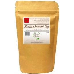 Marokańska Glinka Ghassoul 100 g