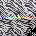 Folia Transferowa 1 metr Numer 156