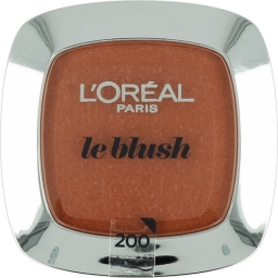 L'Oreal True Match Blush Aksamitny Róż do Policzków nr 200 Golden Amber