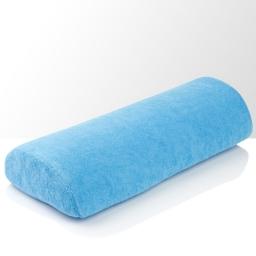 Poduszka Pod Dłonie Frotte Niebieska