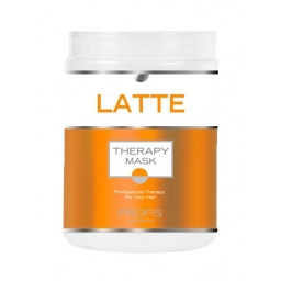Scandic Latte Mask 1 Litr
