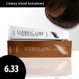 PROFIS - SCANDIC LINE LASTRADA - 6,33 Ciemny Blond Koniakowy - 100 ml