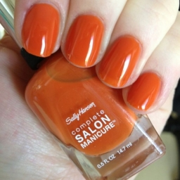 SALLY HANSEN Complete Salon  Manicure Evening Glow 14,7 ml