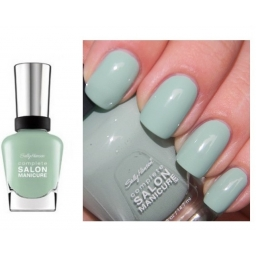 SALLY HANSEN Complete Salon  Manicure Green Tea 14,7 ml