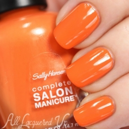 SALLY HANSEN Complete Salon  Manicure 854 Desert Poppy 14,7 ml