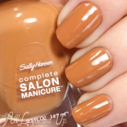 SALLY HANSEN Complete Salon  Manicure 850 Tupelo Honey 14,7 ml