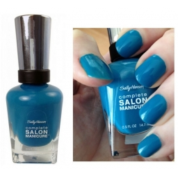 SALLY HANSEN Complete Salon  Manicure 530 Please Sea Me 14,7 ml