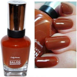 SALLY HANSEN Complete Salon  Manicure 844 On the Mango 14,7 ml