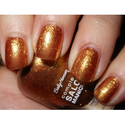 SALLY HANSEN Complete Salon  Manicure Gilded Lily 14,7 ml