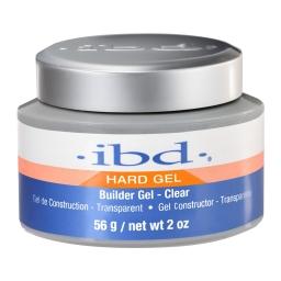 IBD Builder Clear. Przeźroczysty Żel Budujący 56g