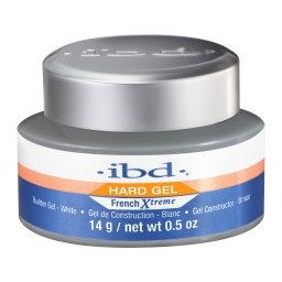 IBD Extreme White. Żel Do Frencha 14g.