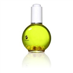 Oliwka Do Paznokci Citron Yellow  33 ml