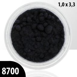 Kaszmirowy Puder Aksamit  Czarny 5 ml