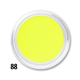 88. AKRYL KOLOROWY NEONOWY 4 g.