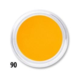 90. AKRYL KOLOROWY NEONOWY 4 g.