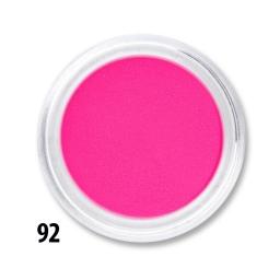 92. AKRYL KOLOROWY NEONOWY 4 g