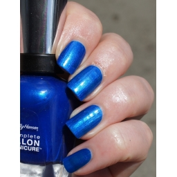 SALLY HANSEN Complete Salon  Manicure 837 Blue  14,7 ml