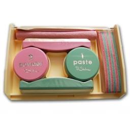Japoński manicure P.Shine -zestaw profesjonalny