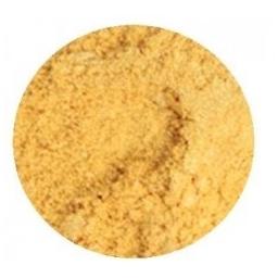 Pyłek Perłowy Opalizujacy Na Złoty Jasny. Słoiczek 5 ml.