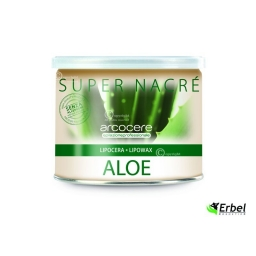 ARCO - Wosk Super Nacre 400ml - Aloes