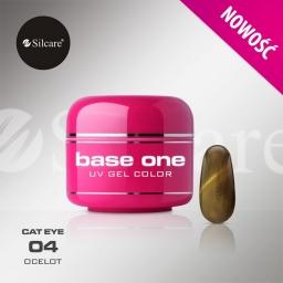 Base One Cat Eye Efekt Kociego Oka 04