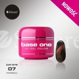 Base One Cat Eye Efekt Kociego Oka 07