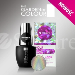 Prismatic Effect Nail Liquid - efekt hologramu 15 ml.
