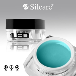 High Light Led Gel Blue 4g