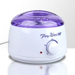 Podgrzewacz do wosku na puszkę 400ml Pro-Wax100 fioletowy 120W